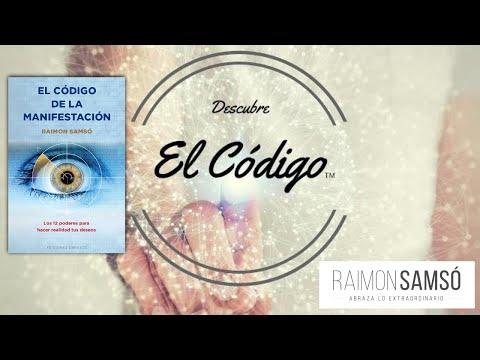 EL CÓDIGO DE LA MANIFESTACIÓN con Raimon Samsó