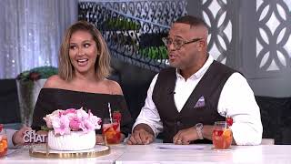 Adam & Israel's Advice to James About Dating Loni