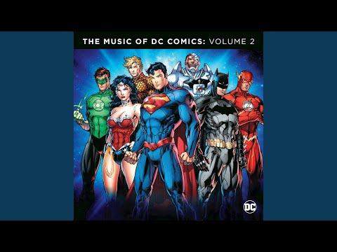 Wonder Woman TV Series Season 3 Theme