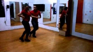Salsa Brava Academia de Baile