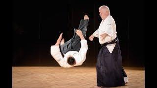 Kobayashi Ryu Aikido - Aikitaijutsu