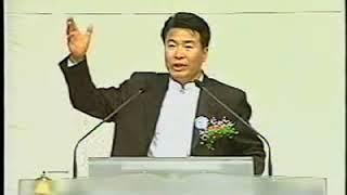 천국과지옥간증(수영로 교회당2005년 5월 17일)  유병기목사(부산광역교회담임)