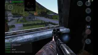 Experment Z- DayZ/H1Z1 for Android