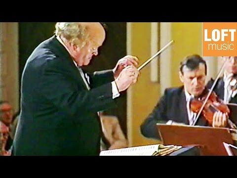 Mozart - Symphony No. 20 in D major, K.133 (Staatskapelle Dresden & Horst Stein)