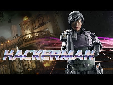 Rainbow Six Siege: Dokkaebi Guide | BECOME HACKERMAN