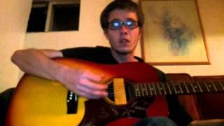 Dave Hodge- Dear Prudence