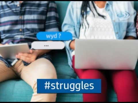 #Struggles: Finding Compassion   10-15-17