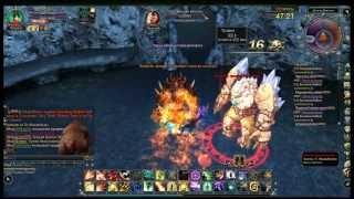 Обзор на игру Blood and Soul от Magika ( Дьявольский Дворец )