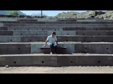 No Post / Jersey Concrete Bench - Wishbone Site Furnishings