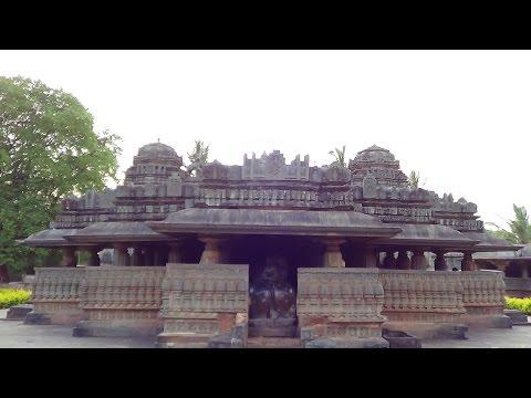 Kedaresvara Temple, Balligavi