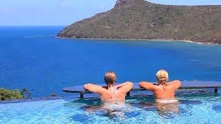 Discover Hamilton Island Queensland Australia