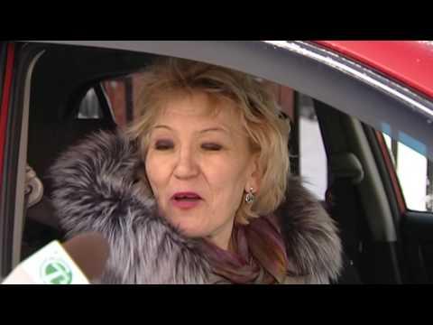 Ход делу. 50 автолюбителей Стрежевого лишены права управлять транспортными средствами