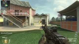 Call of Duty Black Ops 2 Multiplayer : Capture the Flag @Nuketown 2025