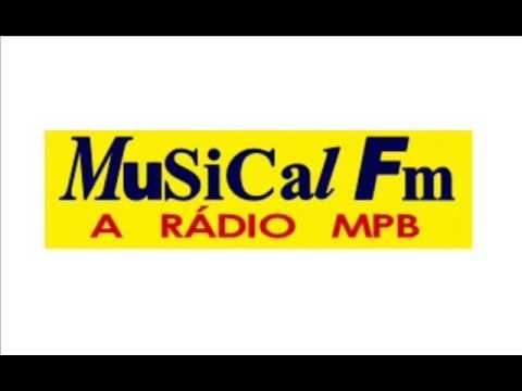RESGATE RÁDIO MUSICAL MPB 105,7 FM