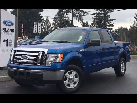 2010 ford f 150 xlt supercrew tonneau cover review island ford youtube. Black Bedroom Furniture Sets. Home Design Ideas