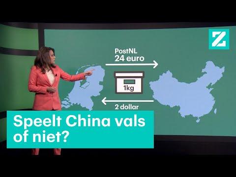 waarom je pakketje uit china zo goedkoop is b z zoekt uit