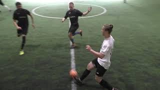 Полный матч Denon 1 0 Атлант R CUP Турнир по мини футболу в Киеве