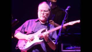 Walter Becker - Down in The Bottom