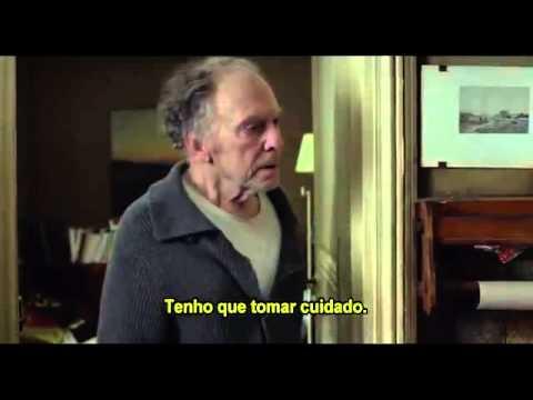 Amor - Trailer Legendado