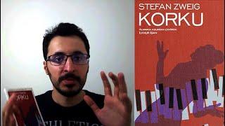 KORKU - Stefan Zweig | viKİTAP Serisi 7