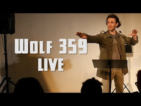 Wolf 359 Live • Deep Space Survival Procedure and Protocol (December 19, 2015) • Official Release