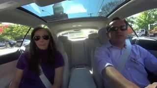 2015 Mercedes-Benz S Class Coupe first drive with Assistant Product  Manager Kaity Aurillio