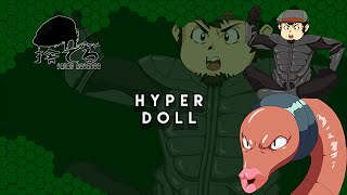 Anime Abandon: Hyper Doll