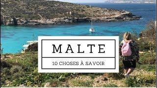 10 choses à savoir sur MALTE