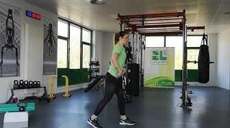 SGL Stayathome Workout BodyRock 1
