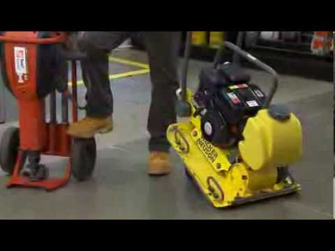 Tool rental for pros the home depot youtube - Renter s wallpaper home depot ...