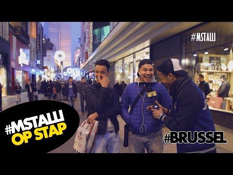 #14 MOS - BRUSSEL #straatquiz