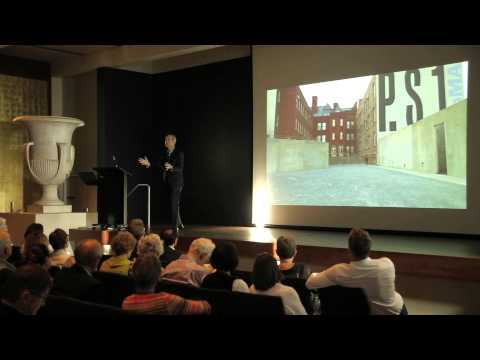 Glenn Lowry Director MOMA, New York - NGA Annual Lecture - Towards the Participatory Museum