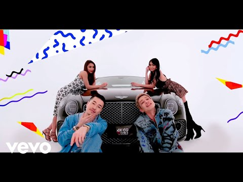 AK-69 – 「You Mine feat. t-Ace」 (Official Video)