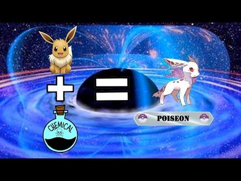 Certain Eeveelutions You Wish Existed! Pokemon Evolutions, Pokemon Fusion!