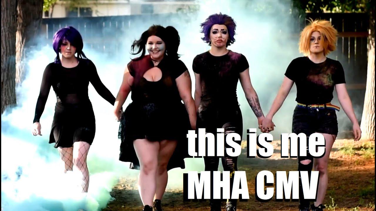THIS IS ME BNHA PRIDE CMV