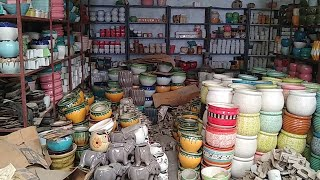 UP: Khurja's ceramic industry awaits revival amid migrant exodus and fall in demand