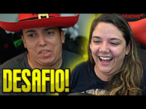 DESAFIO DO GOOGLE TRADUTOR!!