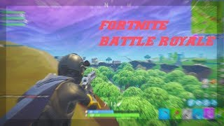 Fortnite... But I'm Actually Decent