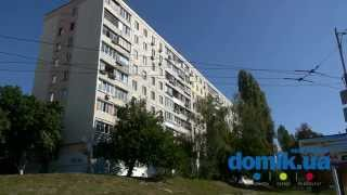Леся Курбаса пр-т, 18 Киев видео обзор(, 2014-09-25T13:00:20.000Z)