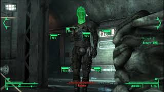 Fallout 3 (Part 17): Useless Protectron Is Useless