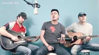 Acoustic Jam - Mambo No.5 (Lou Bega)