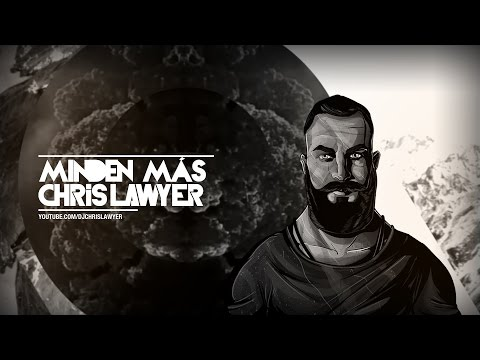 Chris Lawyer - Minden Más (Official Audio)