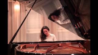 Hazai Virág Haydn G dúr szonatina 1 Thumbnail
