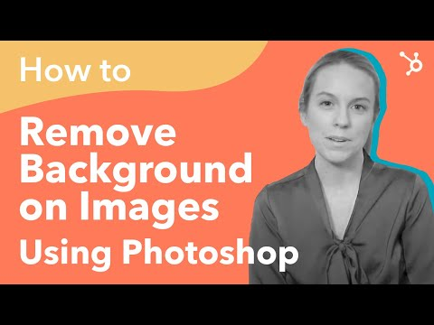How to Remove a Background