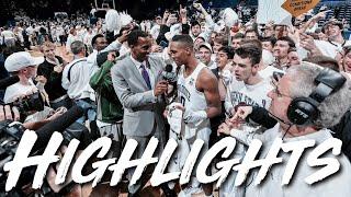 Highlights: Penn State Basketball vs #8 Ohio State ᴴᴰ || 2/15/18