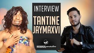 "Tantine Dafalgant  ""Jaymaxvi est un petit con"" | Rosburger | 2014"