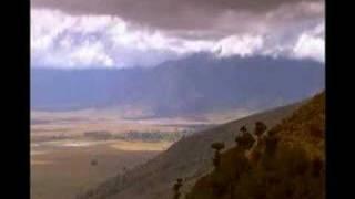 Bob Geldof: Africa (Somaliland Part1)
