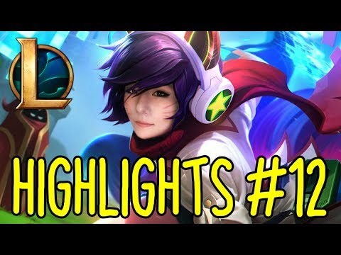 Becca ~ Highlights #12