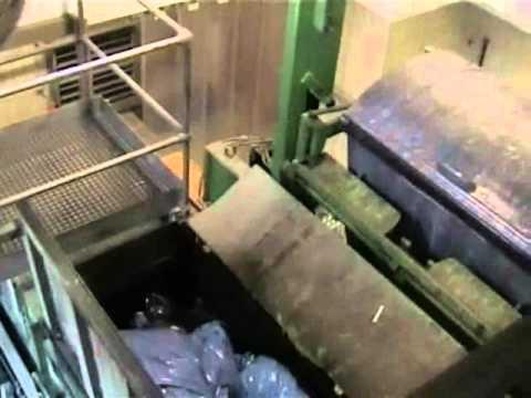 Hazardous Waste Incineration Plant GG