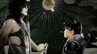 ももいろクローバーZ vs KISS - 夢の浮世に咲いてみな(YUMENO UKIYONI SAITEMINA/MOMOIRO CLOVER Z vs KISS)